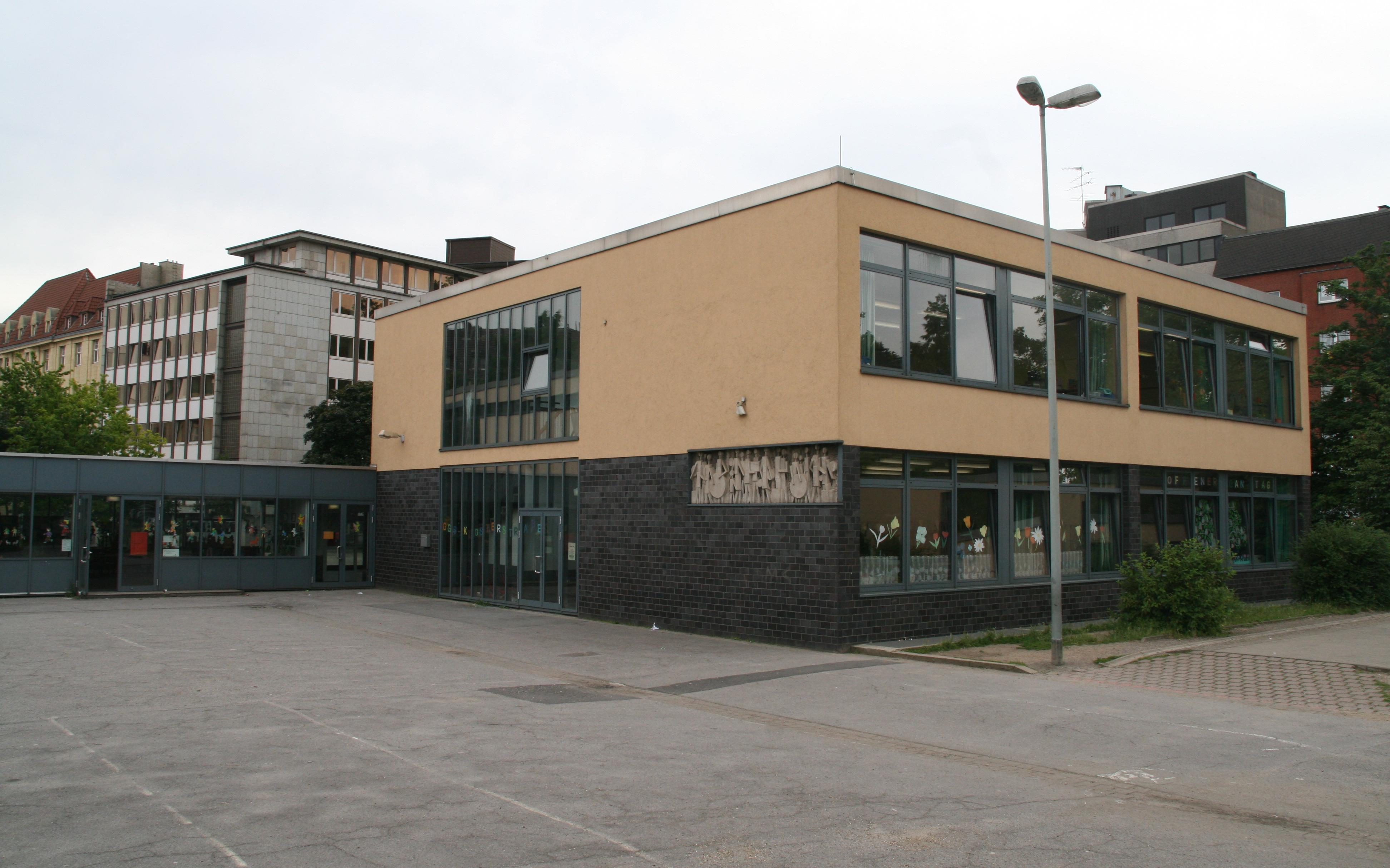 schulgebaeude ggs klosterstrasse